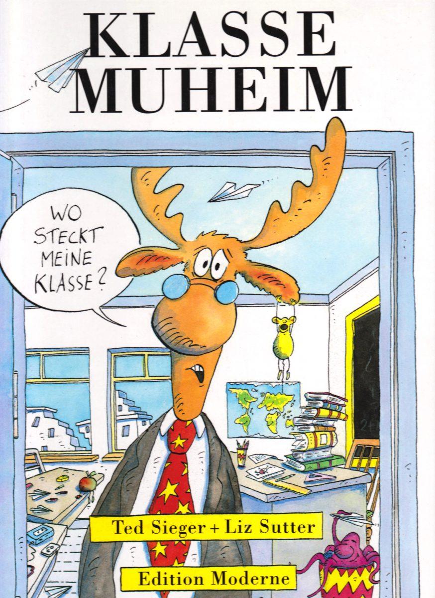 Klasse Muheim Band 1