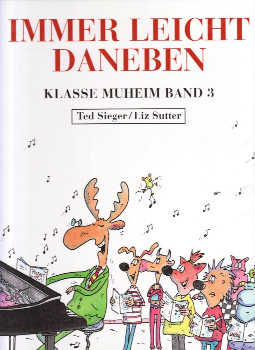 Klasse Muheim Band 3